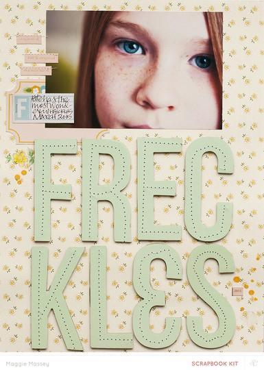 Freckles full