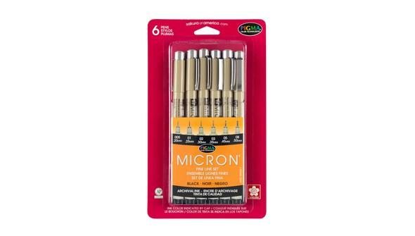 Rah micron pens 34812 slider original