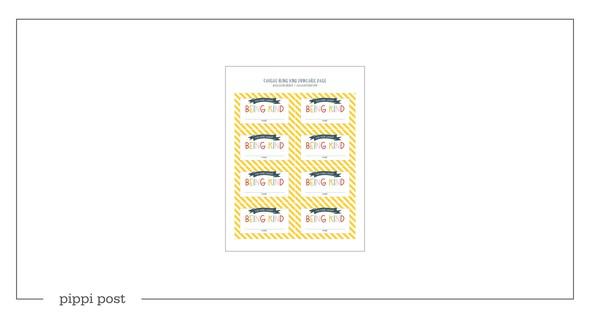 Random acts of kindness printable cards slider 2644x1500 original