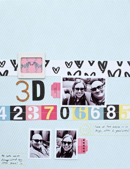 3d web original