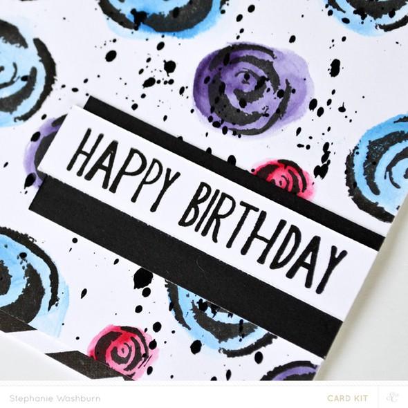 Happy birthday close