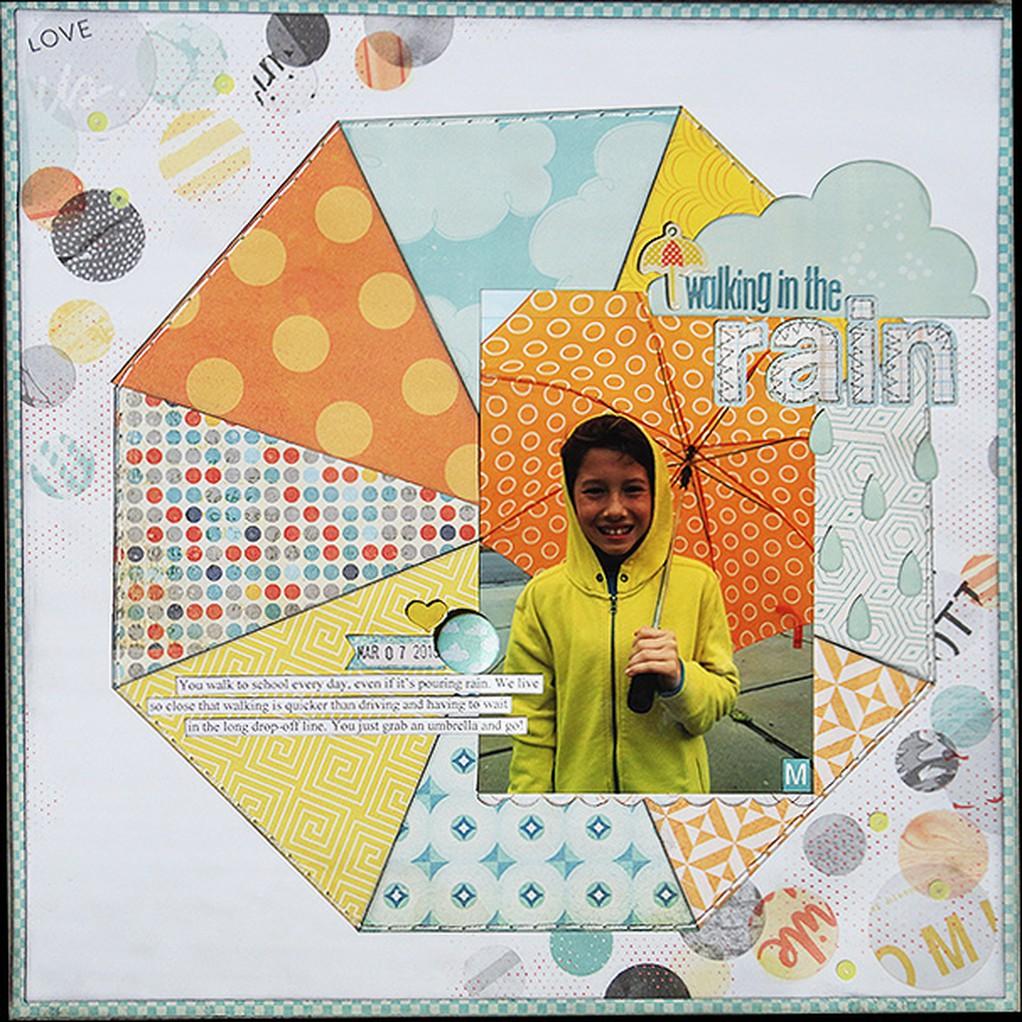 Rain original