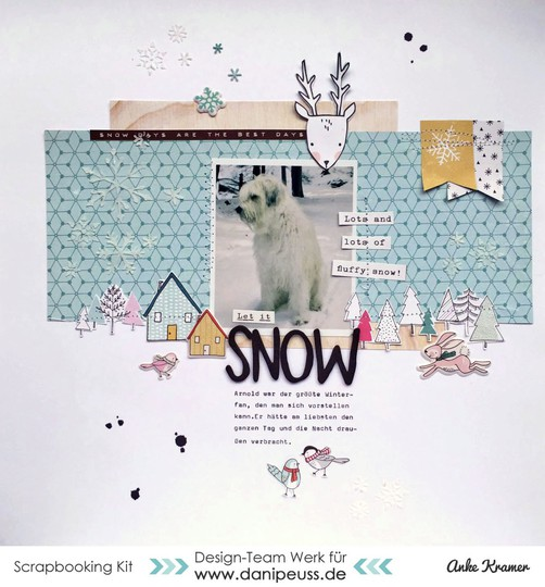 Let it snow %2528dezemberkit%2529 original