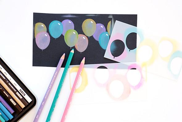 Balloon sneak original