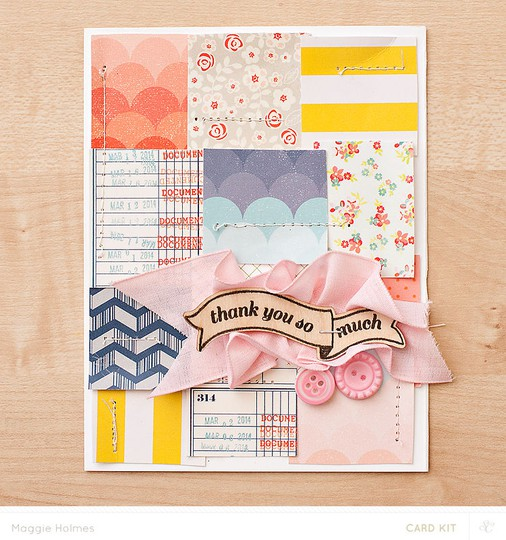 Maggie holmes studio calioc march kits 14
