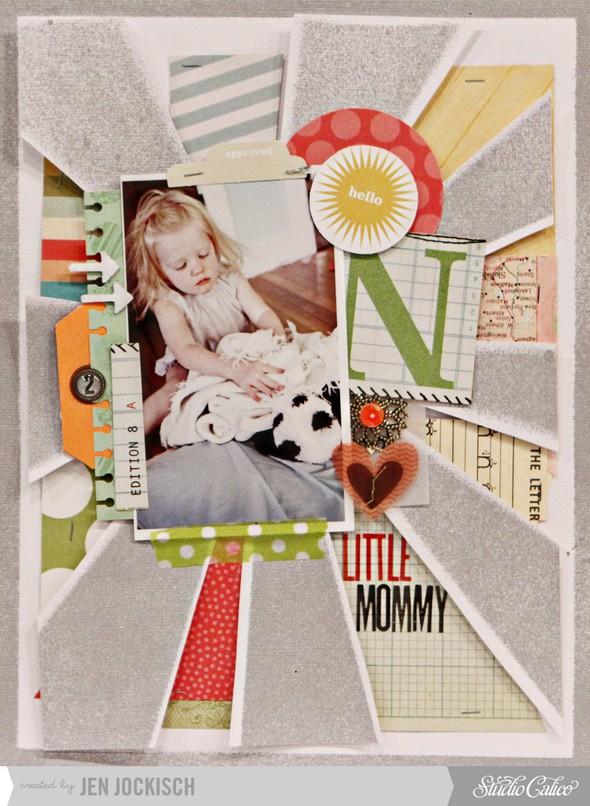 Littlemommymain
