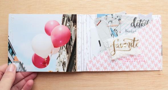 Page5 steffiried minialbum