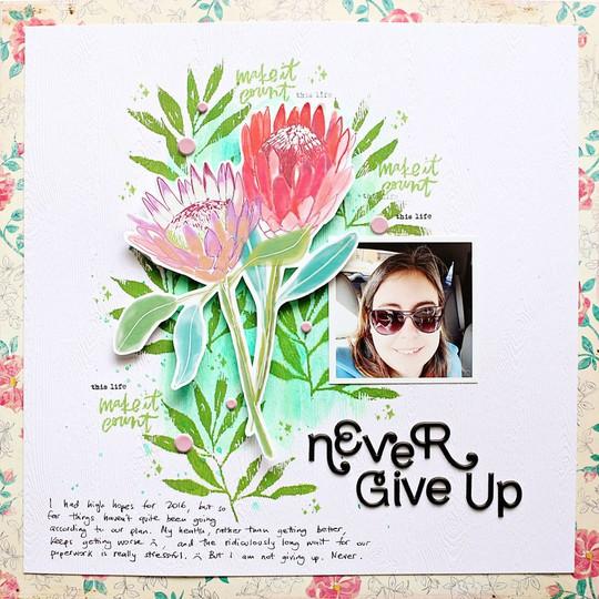Nevergiveup web original