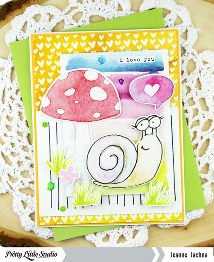 Snail five original