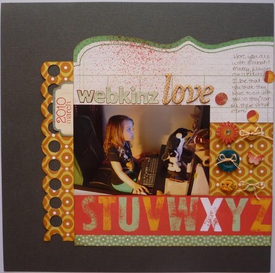 Webkinz love  800x795
