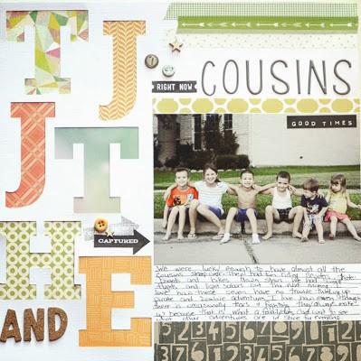 Cousins lo