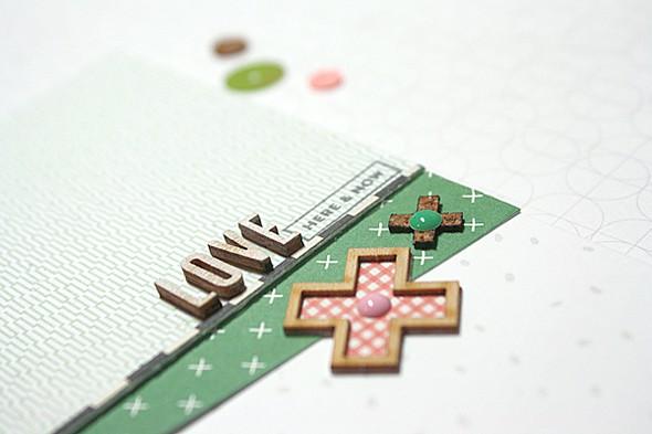 Love daily card original