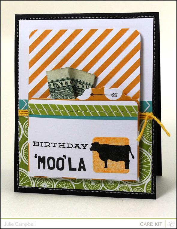 Birthday moola