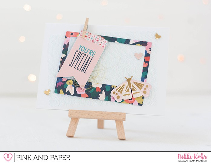Pink and paper cards pink paislee pick me up nikki kehr nimena %25281 von 3%2529  original