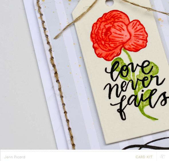 Love never fails close up resized original