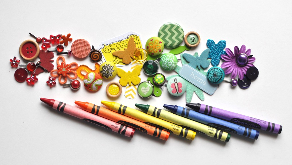 Crayon rainbowcrop original