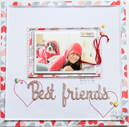 Best friends 1 original