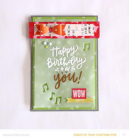 Happy birthday card by natalie elphinstone 1 original