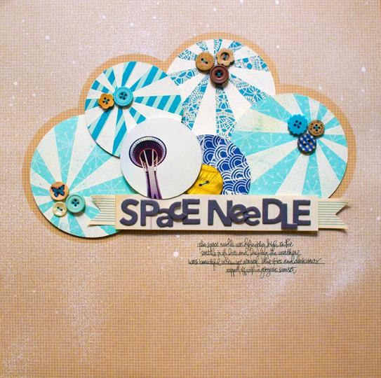 Spaceneedle