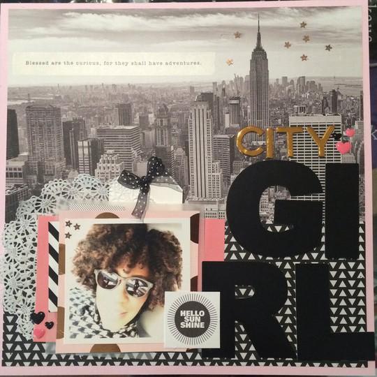 Citygirl original