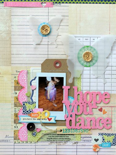 Hope dance melb nov