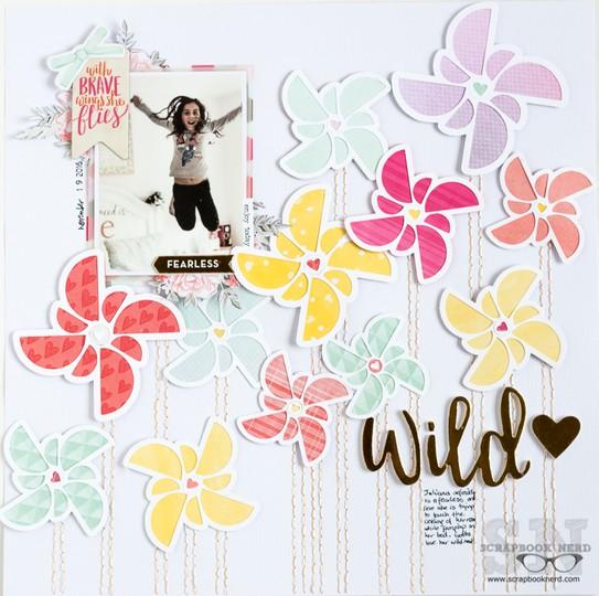 Wild heart 3 original