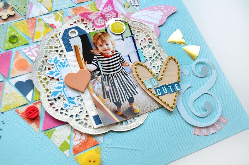 So cute   sweet detail 1 by paige evans