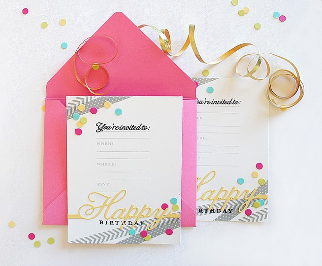 Happy invites6
