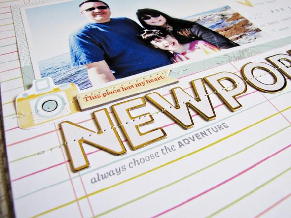 Newport 2016   a original