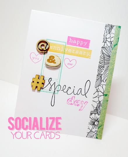 Socialmediacard