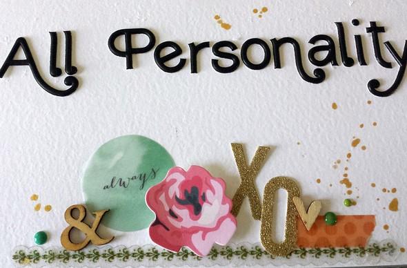 All personality a v2 original