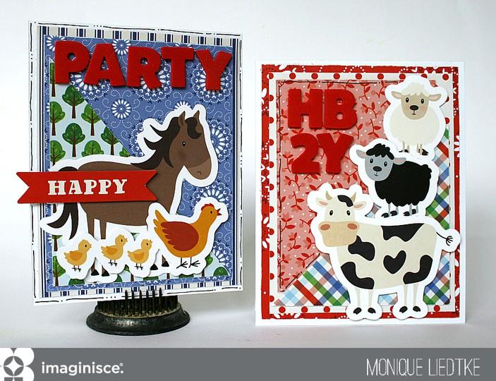 Mliedtke imaginisce bday cards original