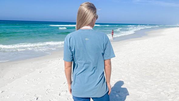 154123 simple beach happy comfort colors short sleeve tee women ice blue slider4 original