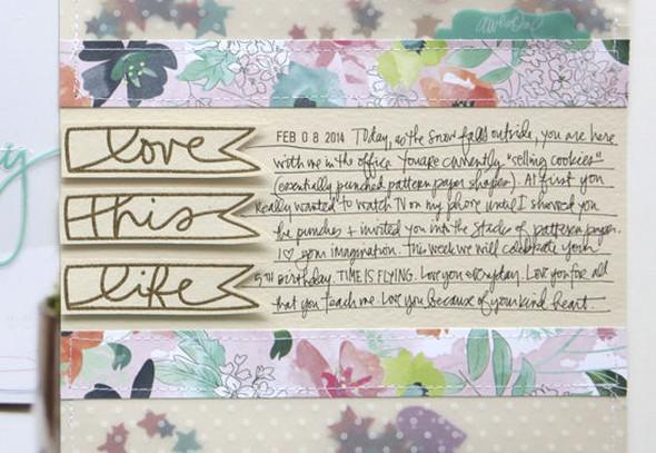 Ae lovethislife journaling