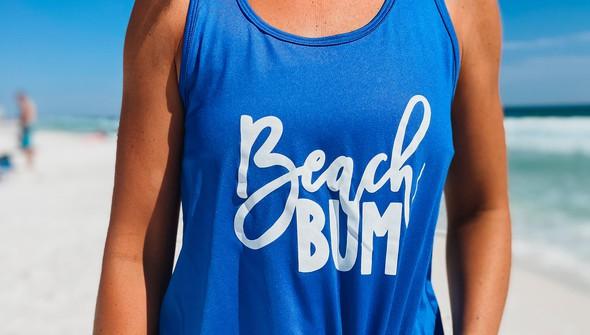 152455  beach bum tank sun shirt women royal slider2 original