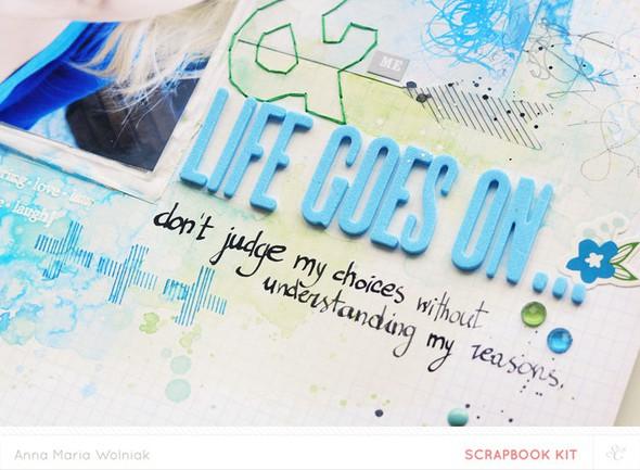 Life goes 3