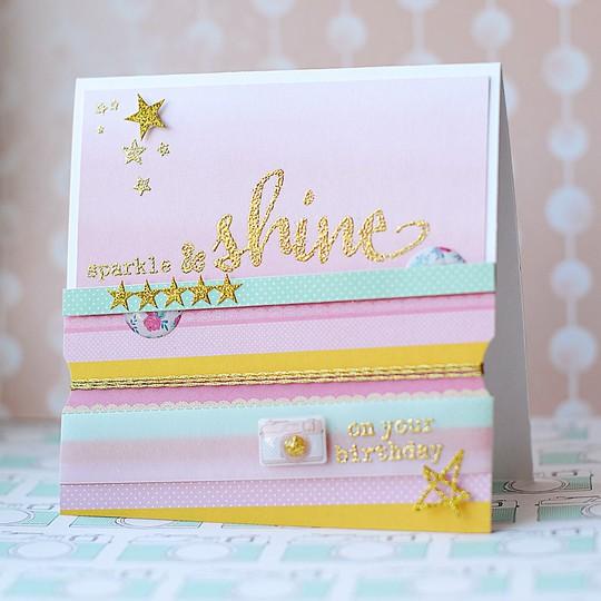 Birthday card 160 1