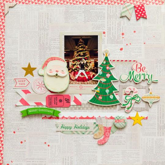 Happy holidays by evelynpy