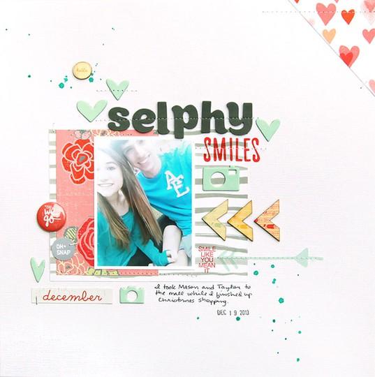 Debduty selphysmiles800