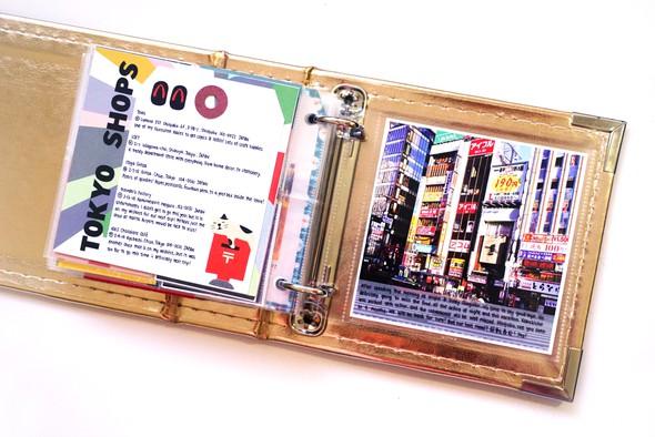 Tokyo mini   34 original