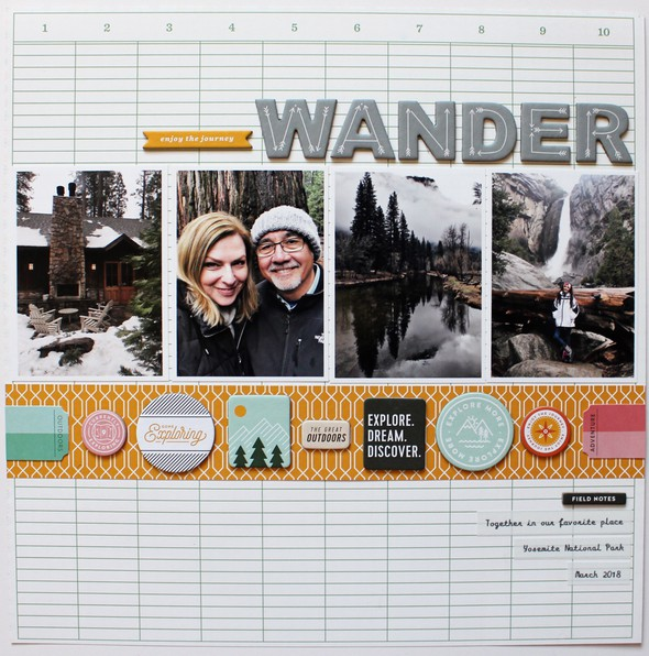 Wander01 original