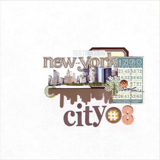 46   new york city