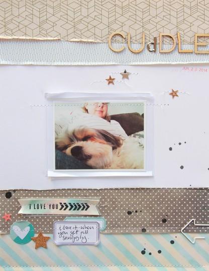 Cuddle 1