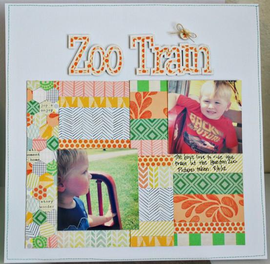 Zootraina