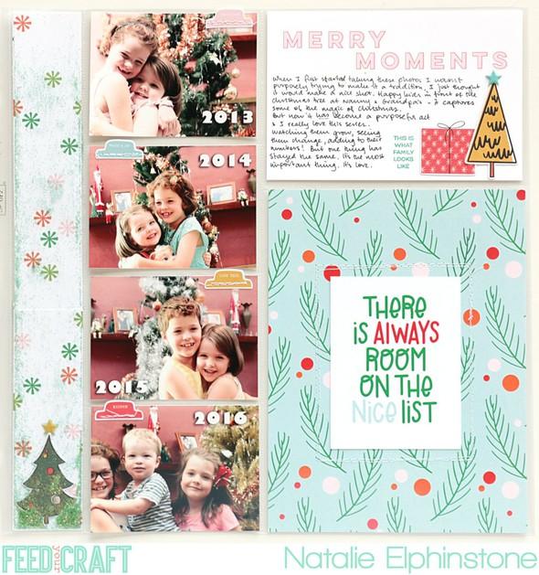 Merry moments original