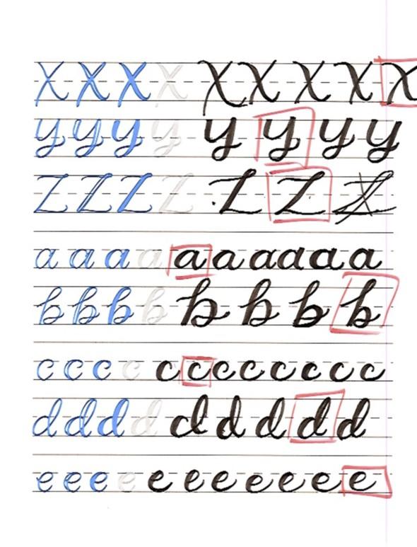 Lettering assignment 2 4  original