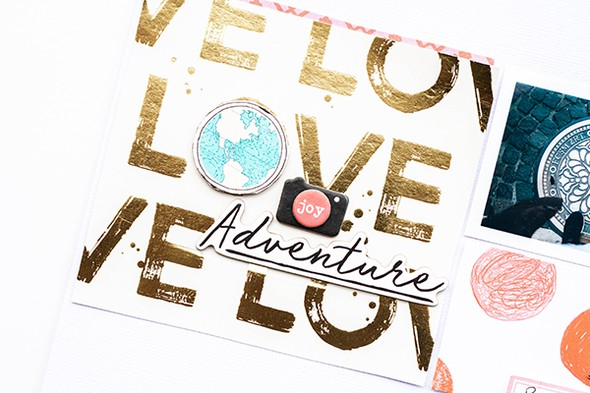 Love adventure marivi 3 original