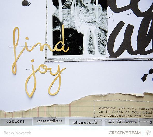 Find joy d1