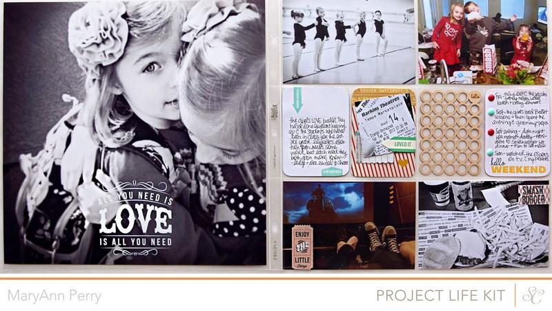 Spencersprojectlife loveisallyouneedweb