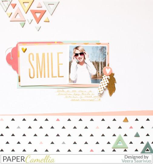 Smile pc
